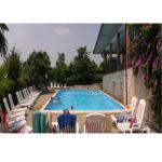 Residence Miralago Rooms & Apartments, Manerba del Garda
