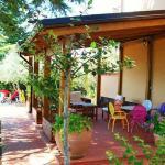 Villa Rossana,  Matera