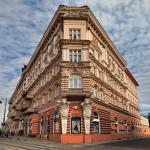 Hotel Pod Orłem, Bydgoszcz