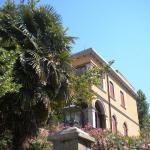 Villa Parco, Venice-Lido