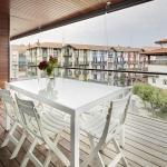 Hotel Pictures: Apartamento Bidassoa, Hondarribia