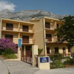 Apartments Šarić, Makarska
