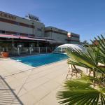 Hotel Pictures: Inter-Hotel Alexia, La Souterraine