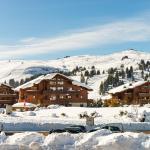 Lagrange Vacances Le Village des Lapons, Hauteluce