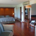 Apartment Petit Loup,  Noumea