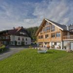 Hotellikuvia: Mösslacher's Ferienwohnungen, Hermagor