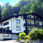 Hotel Pictures: Gasthof Klein Tirol, Vandans