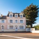 Hotel Pictures: Hiltbrunner, Saint-Pierre-Quiberon
