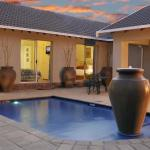 Absolute Guest House, Fourways