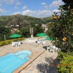 Hotel Pictures: Pousada Colina Verde, Vassouras