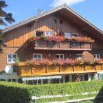 Gasthof Pension Riedbergerhorn, Bolsterlang