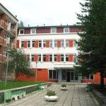 AVS Hotel, Yekaterinburg