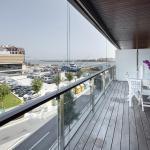 Hotel Pictures: Apartamento Jaizkibel, Hondarribia