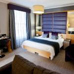 New Northumbria Hotel, Newcastle upon Tyne