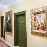 Hotel Pictures: Villa Glas, Erlangen