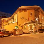 Hotel Obertauern, Obertauern