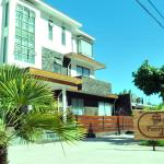 Hotel Pictures: Hotel Fuerte Santa LucÍa de Yumbel, Yumbel