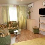 Apartments Marin Dom Na Malysheva 7, Yekaterinburg