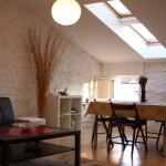 Apartment Atelier Scalinata,  Rovinj