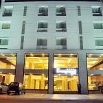 Hotel The Evergrand Palace, Rajkot