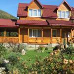 Bilyy Kamin Guest House,  Tatariv