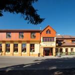 Hotel Pictures: Hostinec U Hubálků, Kostelec nad Orlicí