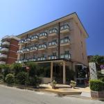 Hotel Conti, Rimini