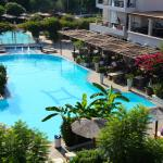 Peridis Family Resort,  Kos Town