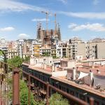 Apartamento Comperius Sagrada Familia, Barcelona