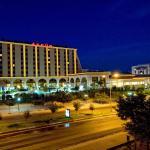 Akgun Elazig Hotel, Elazığ