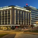 Hotel Pictures: HF Fenix Lisboa, Lisbon
