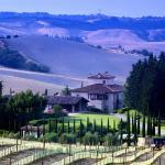 Borgo della Meliana Gambassi Terme,  Gambassi Terme