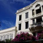 Duplex ancienne demeure classée,  Cannes
