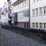 Hotel Markgräfler Hof, Freiburg im Breisgau