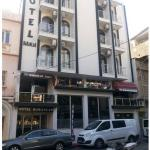 Baranlar Hotel, Mersin