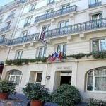 Hôtel Prince, Paris