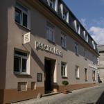 Hotel Pictures: Pension Křivá, Olomouc