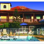 Hotel Pictures: Casarão Costa Verde, Itaipuaçu