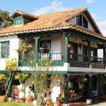 Hotel Pictures: Cabaña la Cattleya de Villa de Leyva, Villa de Leyva