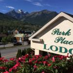 Hotel Pictures: Park Place Lodge, Fernie