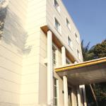 Keys Hotels, Katti-Ma, Chennai