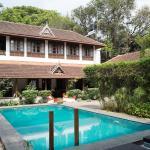 Secret Garden, A Boutique hotel, Cochin