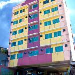 Canberry Hotel, Cebu City