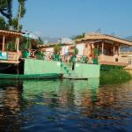Persian Palace Group Of Houseboats, Srinagar