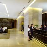 One Farrer Hotel & Spa, Singapore