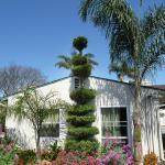 Mission Bell Motel, Ventura