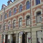 Lilla Hotellet,  Sundsvall