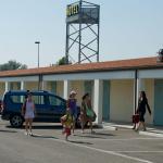 Autohotel, Ravenna