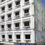 Hotel Udai Palace, Udaipur