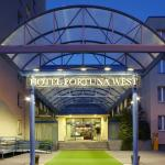 Hotel Fortuna West, Prague